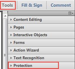 tools  permission